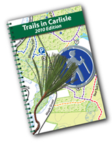 trails book